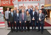 TÜRKIYE İHRACATÇıLAR MECLISI - AK Parti Grup Başkanvekili Muş Açıklaması 'Üretmeden Ayakta Kalmak İmkansız'