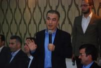 AK Parti Grup Başkanvekili Naci Bostancı Açıklaması