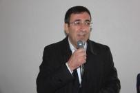 YASAKLAR - AK Parti'li Yılmaz Açıklaması 'Sistemi Düzgün Yapalım Ki, Kim Gelirse Gelsin İstikrar Olsun'
