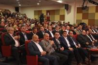 EKMELEDDİN İHSANOĞLU - AK Partili Baybatur Yeni Anayasayı Anlattı