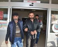 Aksaray Merkezli 2 İlde PKK/KCK Operasyonu Açıklaması 6 Gözaltı