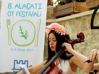 HACI MEHMET KARA - Alaçatı'nın Büyülü Atmosferinde Festival Kokteyli
