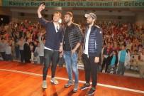 TEZAHÜRAT - Ali Çamdalı Açıklaması '50 Puana Ulaşacak Güçte Olduğumuza İnanıyorum'