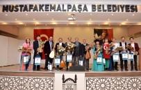 MUSTAFA AYDıN - Aşıklar Mustafakemalpaşa'da Atıştı