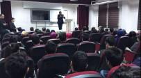 DARMADAĞıN - Aydemir Açıklaması 'Gençlerimizin Geleceği İçin Evet'