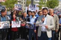 İNSANLIK DRAMI - Aydın TÜGVA İdlib'teki Kimyasal Saldırıyı Kınadı