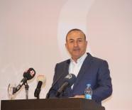 ADEM MURAT YÜCEL - Bakan Çavuşoğlu Açıklaması 'Yarını Düşünerek Sistemi Güçlendirmemiz Gerekiyor'