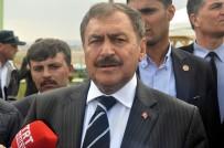 İNSANLIK SUÇU - Bakan Eroğlu Açıklaması 'Esed'in Bir An Önce Gitmesini Arzu Ediyoruz'