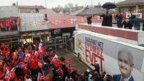 RECEP AKDAĞ - Bakan Recep Akdağ, 'Bu Millet FETÖ Terörüne Fırsat Vermeyecek'