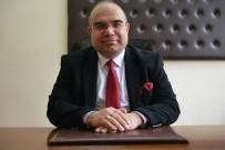 BARTIN ÜNİVERSİTESİ - Bartın MYO Müdürlüğüne Yrd. Doç. Dr. Kıvanç Bakır Atandı