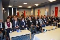 ŞAFAK BAŞA - Başkan Albayrak Kapaklı'da Muhtarlarla Buluştu
