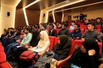 TALAS BELEDIYESI - Başkan Palancıoğlu Tecrübelerini Paylaştı