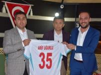 İSTİŞARE TOPLANTISI - Başkan Uğurlu'dan Kulüplere 'Birleşin' Çağrısı