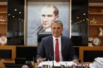 MENDERES TÜREL - Başkan Uysal Açıklaması 'Hep Birlikte Takipçisi Olalım'