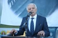 HÜSEYIN SÖZLÜ - Başkan Vekili Akyürek Açıklaması 'Devletten Ve Milletten Yana Tarafız'