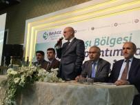 ÇAVUŞBAŞı - Beykoz Belediyesi İmar Planlarıyla İlgili Bilgilendirdi