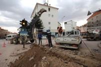KAMERA SİSTEMİ - Beyşehir'e Kent Güvenliği Sistemi Geliyor