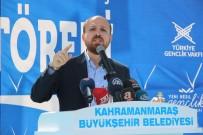 Bilal Erdoğan Açıklaması ''Hayır' Türkiye İçin Statükoyu, Geçmişi Vaat Ediyor'