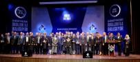 PATENT BAŞVURUSU - Bilim İnsanları Ödülleriyle Buluştu, 15 Temmuz Şehitleri Anısına Ağaç Dikildi