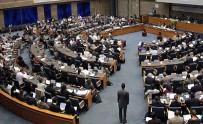 SURIYE DEVLET BAŞKANı - BM Güvenlik Konseyi Olağanüstü Toplandı