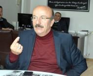 CHP Genel Başkanı Başdanışmanı Mehmet Bekaroğlu Açıklaması