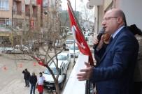 YASAKLAR - CHP'li Cihaner Açıklaması '15 Temmuz Gerçekti, Talebimiz Arka Planın Açığa Çıkartılması'