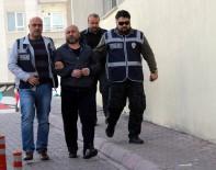 ÇETIN ARıK - CHP Milletvekiline Saldırdığı İddia Edilen Zanlı Adliyeye Sevk Edildi