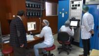 CÜ'den Uluslararası Bilimsel Çalışma