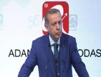 KEFEN - Cumhurbaşkan Erdoğan: İstihdamın takipçisi olacağım