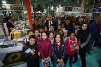 ABDURRAHMAN DİLİPAK - Denizli Büyükşehir Çocukları Kitapla Buluşturuyor