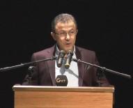 MEHMET ÇELIK - 'Dirilişten Dirilişe' 15 Temmuz Konferansına Yoğun İlgi