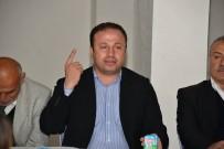 Erbaa Belediye Başkanı Yıldırım Açıklaması '27,5 Milyon Oy Alacak Kişi Diktatör Olamaz'