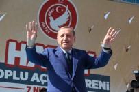 PENSILVANYA - Erdoğan Açıklaması 16 Nisan Aynı Zamanda İdam Talebinin Tescili Olacaktır
