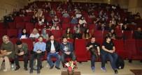 SİBER GÜVENLİK - ERÜ'de 'Siber Güvenlik' Konferansı Düzenlendi