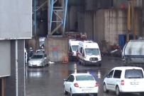 Osmaniye'de fabrika işçileri zehirlendi: 3 ölü