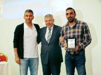 ALI EREN - Fatsa'da 'Amatörden Milli Takıma' Konferansı