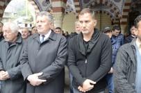 ESKİ FUTBOLCU - Galatasaraylı eski futbolcunun acı günü