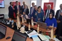NUMAN HATIPOĞLU - 'Girişimcilikte Önce Kadın' Yarışmasının Startı Trabzon'dan Verildi