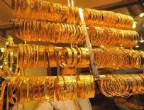 ALTIN FİYATI - Gram altın tarihi zirvesini gördü