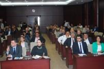 İMAR VE KALKINMA BANKASI - GTO'da  KOBİ Destekleri Ve Finans Olanakları Toplantısı Yapıldı