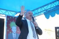 SİLAH RUHSATI - Gündoğdu Açıklaması 'Muhtarlıkları Kaldıran CHP'dir'