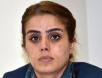 HDP'li milletvekili Ayşe Acar gözaltına alındı