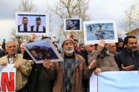 HACI BAYRAM - İdlib Katliamında Ölenler İçin Ankara'da Gıyabi Cenaze Namazı Kılındı