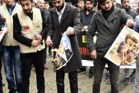 GÜMÜŞHANE ÜNIVERSITESI - İdlib'teki Kimyasal Saldırı Gümüşhane'de Kınandı