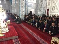 TURGAY ALPMAN - Iğdır'da, Şehit Polisler İçin Mevlit Okutuldu