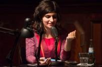 TAHRAN - İranlı Yazar Shida Bazyar 'Edebî Kazılar'A Konuk Oluyor