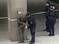 CANLI BOMBA - İsveç'te Kamyonlu Saldırı Açıklaması 5 Ölü, 8 Yaralı
