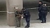 CANLI BOMBA - İsveç'teki Saldırının Bilançosu Arttı Açıklaması 5 Ölü, 8 Yaralı