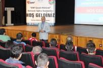 CELAL ATIK - İzmir, Çocuk Atletizmi İle Tanıştı