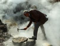PATLAMA SESİ - Van'da korkutan patlama